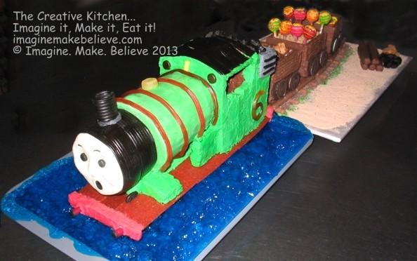 Percy Cake