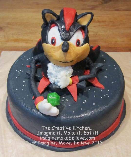 3d Sculpted Cakes Imagine Make Believe