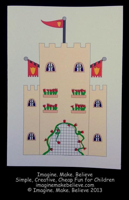 Castle (Housewarming)