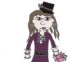 Steampunk - Girl