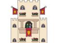 Castle - Royal Couple