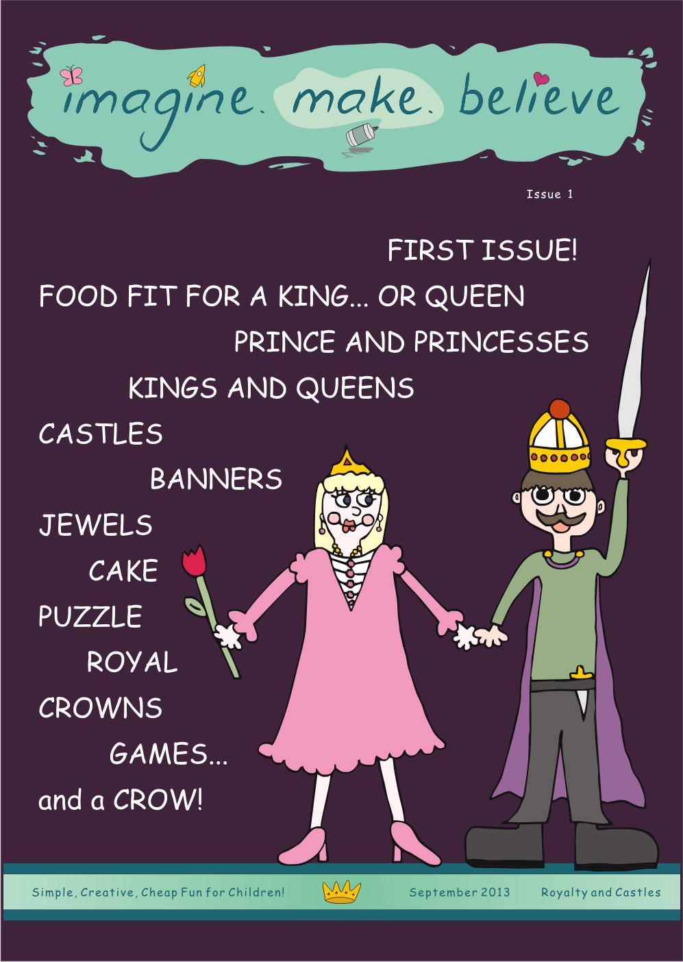 children, kids, magazine, digital, craft, sewing, royal, stitching, holiday, fun, cheap, simple, pattern, tutorial, project